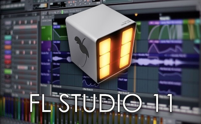 Image-Line - FL Studio 11.0 Producer Edition x86 [05.2013]