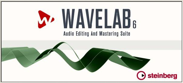 Steinberg WaveLab 6.11 (build 353)