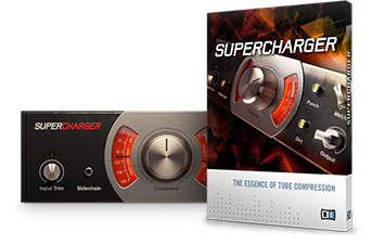 Native Instruments Supercharger v1.1.0