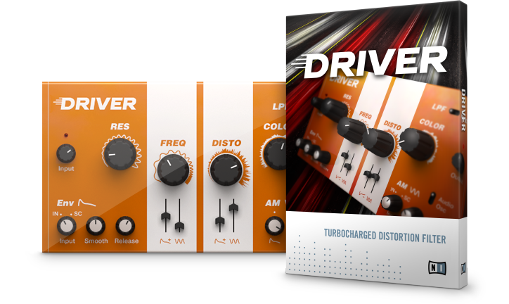 Native Instruments Driver v1.1.0