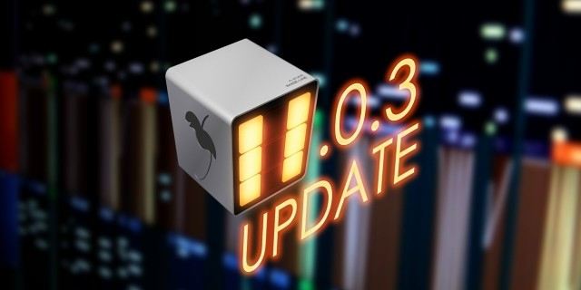 11.0.3 update for FL Studio