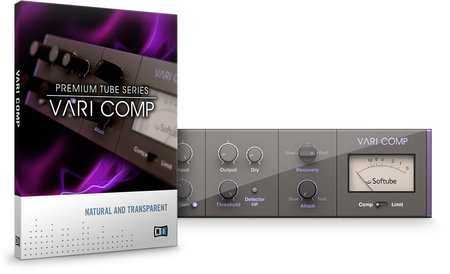 Native Instruments Vari Comp v1.1.0